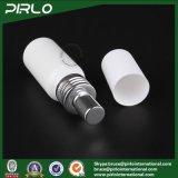 30ml 1oz weiße Farben-Aluminiumduftstoff-Spray-Flasche mit Aluminiumsprüher-kosmetische Toner-Verpackungs-Flaschen-leerem Duftstoff-Zerstäuber