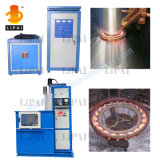 Riscaldatore di induzione ad alta frequenza per l'indurimento della superficie di metallo
