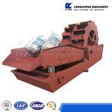 판매를 위한 모래 세척 및 탈수 스크린 시스템