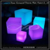 나이트 클럽 바 당을%s 최신 판매 LED 소파 의자