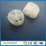 Embalaje de plástico bio para acuicultura
