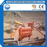 Industriel Ldmc Hcmc Type de sac Collecteur de poussière