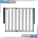 Het Profiel van de Uitdrijving van het aluminium/van het Aluminium voor Omheining