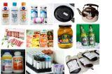 Escritura de la etiqueta de precio modificada para requisitos particulares caliente del estante del supermercado de la promoción de ventas
