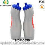 De promotie Fles van het Water van de Sport van de Samendrukking Plastic, PE BPA de Vrije Plastic Fles van de Sport (hdp-0399)