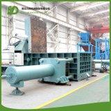 Гидровлический Baler Yb81-400 для рециркулировать металлолома