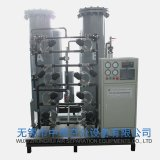 機械を生成するPsaの酸素