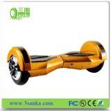 درّاجة كهربائيّة [هوفربوأرد] مع [سمسونغ] بطارية