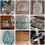 1325 Gran Formato acrílico / madera / PVC / metal máquina fresadora CNC de grabado y corte de la máquina