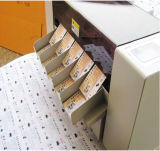 [سّ-002] [350غسم] [أ3] [مولتي-فونكأيشن] [فولّ-وتو] بطاقة زورق آلة