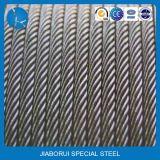 StahlEdelstahl-weiche Drähte des maschendraht-304L von China