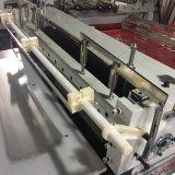 Máquina da estaca e de corte da película do animal de estimação da máquina de estaca transversal