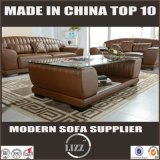 Büro-Sofa eingestellt mit Qualitäts-Steuerung Lz508