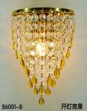 Strato di vetro Colourful B50-765 composto di pendente dello schermo di lampada