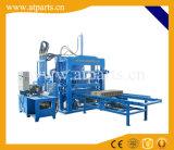 Atpartsの比較優位の油圧舗装の煉瓦作成機械