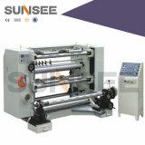 Plastikfilm/Papier-aufschlitzende Maschine (Fabrikzubehör)