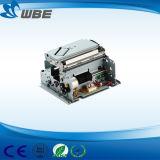 Meccanismo della stampante della matrice a punti di Pin del terminale 9 di posizione 76mm
