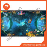 De Arcade die van de Jager van vissen de VideoMachine van het Spel van de Visserij ontspruit