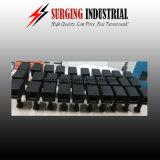 少量の生産の高く貴重なOvermoulded急速なプロトタイプ製造業者