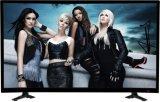 Qualité 42 pouces de couleur sèche 4k DEL TV de HD