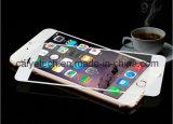 Volldeckung-ausgeglichenes Glas-Handy-Bildschirm-Schutz für iPhone 6 /6 plus Telefon-Schoner