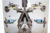 Reißverschluss-Plättchen-Befestigungsteil-Ermüdung-Prüfvorrichtung