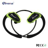 Os melhores auriculares desportivos estereofónicos de venda de Bluetooth da em-Orelha do auscultadores da fábrica 2016 para telefones espertos com Ipx4 impermeável Earbuds