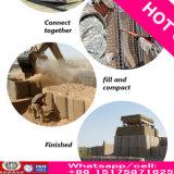 De gebruikte Leverancier van China van het Bastion van Hesco van de Kwaliteit van /Good van de Muur van de Prijs van Barrières Hesco/van het Bastion Hesco
