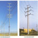 전송선을%s 직류 전기를 통하기 태양 에너지 발전소