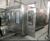 Zhangjiagang 가득 차있는 자동 물병 충전물 기계 플랜트