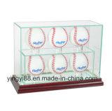Горячая продавая акриловая фабрика Shenzhen витринного шкафа бейсбола