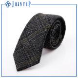 Cravate courante uniforme de laines de modèle de mode pour l'homme