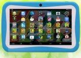 7人のインチの子供のタブレットのパソコンの版タブレットのパソコンのGoogleによってロック解除されるアンドロイド5.1 8GB WiFiのタブレットのパソコンはギフトのタブレットのパソコンの赤ん坊のタブレットの青カラーをからかう