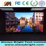 Schermo di visualizzazione dell'interno del LED P6 di Abt video per fare pubblicità