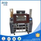 Macchinario automatico di Rewinder della pellicola di stirata del fornitore LLDPE della Cina
