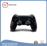 Palanca de mando sin hilos del choque del doble de Gamepad de la PC de Bluetooth para PS4