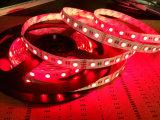 Uso degli indicatori luminosi del nastro del LED ampiamente