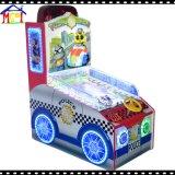 Máquina de jogo de boletim de resgate para crianças