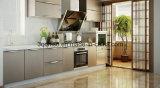 De Keukenkasten van de ontwerper