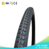 Caucho de butilo natural 28X1.75 Neumático de bicicleta / Neumático de bicicleta