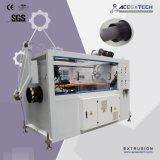 Máquina da tubulação de dreno do PVC da qualidade de Europa do Ce