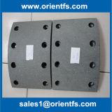 Fabricantes de China de guarnición de freno