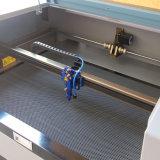 Cortador del laser de la tarjeta de Navidad del papel/con la potencia continua (JM-960H)