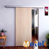 L'alluminio del fornitore della Cina ha fatto i sistemi di legno interni del portello scorrevole