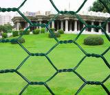 2016 acoplamientos de alambre hexagonales galvanizados surtidor de China del nuevo producto/acoplamiento hexagonal del metal/acoplamiento hexagonal de Anping