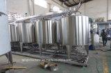 Automatisches Haustier-Flaschen-Saft-Getränkeabfüllender Füllmaschine-Geräten-abfüllender verpackenproduktionszweig mit vollständig Saft Preapre und Sterilisator-System
