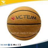 Баскетбол игры реальных панелей кожи 8 крытый для реальной спички