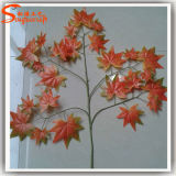 Künstliche Ahornblatt-PlastikAhornblätter