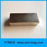 Imán compuesto 20m m x 10m m x 5m m de NdFeB del purificador del agua del imán del neodimio