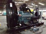 conjuntos de generador diesel accionados Korman de 805kVA 644kw
